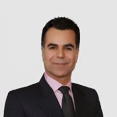 Arash Sasani